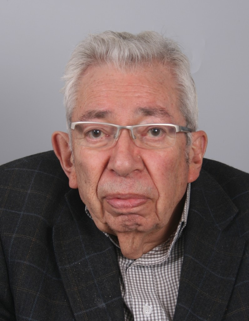 André Lascaris o.p. (Amsterdam, 1939) is dominicaan (zie www.dominicanen.nl) en woont in Huissen. Hij promoveerde in de theologie in Oxford en doceerde in Zuid-Afrika, Nijmegen en Amsterdam. Hij is lid van de staf van het Dominicaans Studiecentrum DSTS.