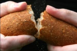 Een maaltijd vol betekenis meer dan ik zelf - Kamer van brood ...