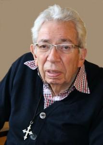 André Lascaris o.p. (foto: Lambert van Gelder)