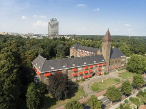 Berchmanianum, Nijmegen