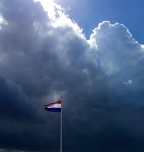 vlag-Nederland