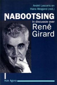Omslag van een bundel over Girards werk, verschenen in 1992.